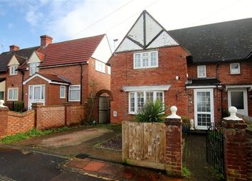 3 bed semi-detached house for sale in Third Avenue, Cosham, Portsmouth, Hampshire PO6