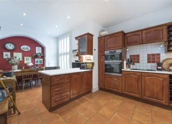 Thumbnail 2 bed flat to rent in Brookfield Mansions, Highgate West Hill, Highgate, London