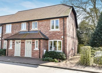 Thumbnail 2 bed semi-detached house to rent in Twyford, Winchester, Hampshire