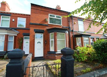 Thumbnail 4 bed terraced house for sale in Grange Park Road, St Helens, Merseyside