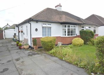 Thumbnail 2 bed semi-detached bungalow for sale in Inwood Avenue, Old Coulsdon, Coulsdon
