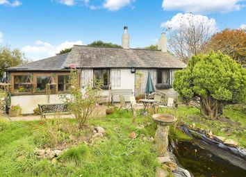 Thumbnail 2 bed detached bungalow for sale in Drunken Bridge Hill, Plympton, Plymouth, Devon