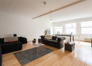 Thumbnail 1 bedroom flat to rent in Old Street, London