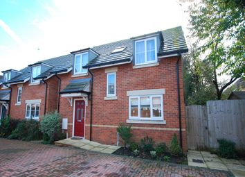 Thumbnail 3 bed detached house to rent in Mill Road, Leighton Buzzard