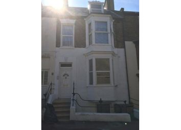 Thumbnail 1 bed flat to rent in Grotto Hill, Margate