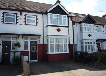 Thumbnail 3 bed end terrace house to rent in Ridgeway Avenue, Gravesend