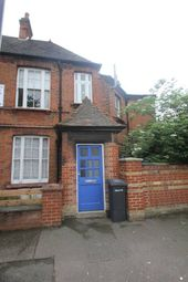 Thumbnail 1 bed flat to rent in Salisbury Road, Wood Green