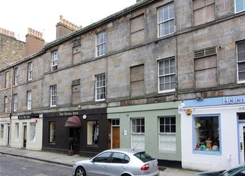 Thumbnail 1 bed flat to rent in William Street, Edinburgh
