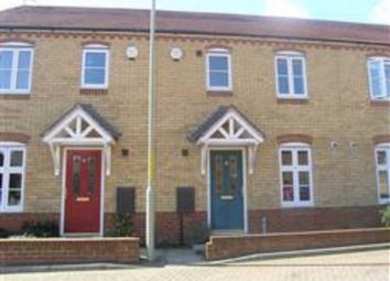 Thumbnail 3 bed terraced house to rent in Aylesbury Road, Kennington Ashford, Kent