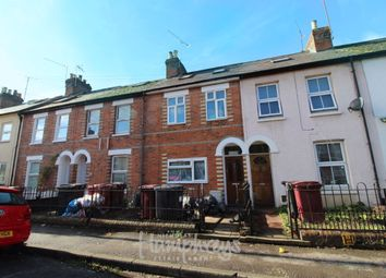Thumbnail 6 bed property to rent in Hatherly Road, Reading