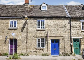 Thumbnail 2 bed property for sale in West End, Witney