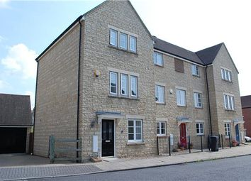 Thumbnail 3 bedroom end terrace house to rent in Oakmead, Witney, Oxfordshire