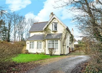 Thumbnail 4 bed detached house for sale in The Priory, Burnham, Buckinghamshire