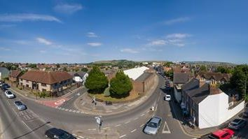 Thumbnail Commercial property for sale in Astley House, Spital Road, Lewes, East Sussex