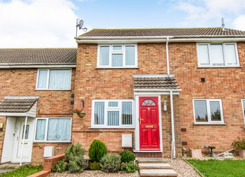 Thumbnail 2 bed terraced house for sale in St Catherines Avenue, Cranwell Village, Sleaford