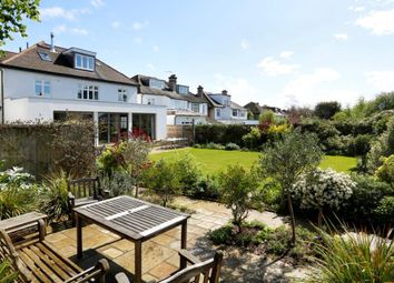 Thumbnail 6 bed detached house for sale in Woodfield Avenue, London