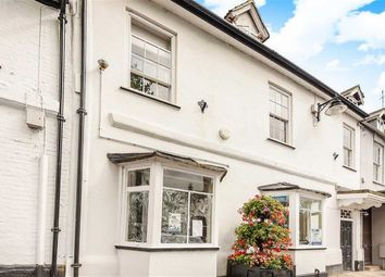 Thumbnail 3 bed cottage for sale in Sheep Street, Highworth, Wiltshire