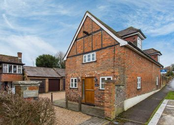 Thumbnail 3 bed detached house for sale in Darrs Lane, Northchurch, Berkhamsted