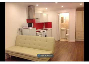 Thumbnail Studio to rent in Trotwood, Chigwell