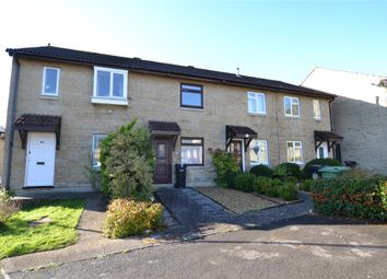 Thumbnail 2 bed terraced house for sale in Frankland Close, Bath, Somerset
