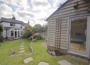3 bed semi-detached house for sale in Bourne End Lane, Nr Berkhamsted, Hertfordshire HP1