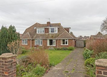 4 bed semi-detached bungalow for sale in Sterling Road, Sittingbourne ME10