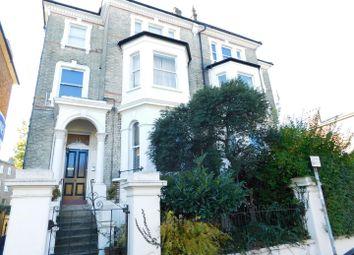 Thumbnail Studio to rent in St. James Road, Surbiton