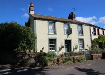 Thumbnail 3 bed cottage for sale in Eden Villa, Armathwaite, Cumbria