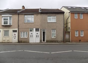 Thumbnail 1 bedroom terraced house to rent in St. Marys Road, Portsmouth