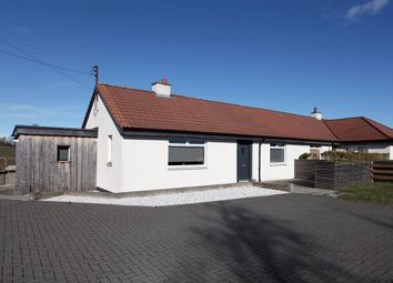 3 bed semi-detached bungalow for sale in Mid Strathore Farm Cottage Strathore Road, Thornton, Fife KY1