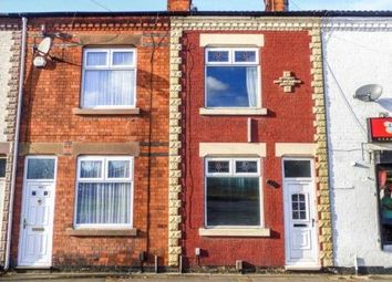 Thumbnail 2 bedroom terraced house for sale in Melton Road, Thurmaston, Leicester