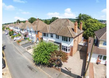 Thumbnail 3 bed semi-detached house to rent in Avill Grove Off Marlpool Lane, Kidderminster