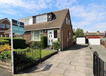 Thumbnail 2 bed bungalow for sale in Elizabeth Avenue, Wyke, Bradford