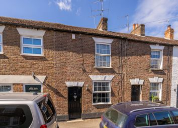 Thumbnail 2 bed terraced house for sale in Summer Street, Slip End, Luton, Bedfordshire