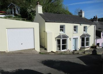 Thumbnail 2 bedroom cottage for sale in 23 Old Newport Road, Lower Town, Fishguard, Pembrokeshire