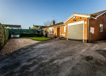 Thumbnail 3 bed detached bungalow for sale in Millstone Edge, Cheddleton, Cheddleton