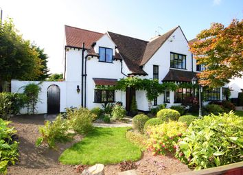 Thumbnail 3 bed semi-detached house for sale in Princes Avenue, Petts Wood, Orpington