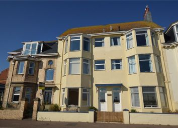 Thumbnail 2 bed flat for sale in Mamhead View, Exmouth, Devon