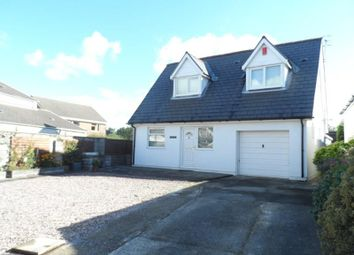 Thumbnail 4 bed detached house for sale in Brecon Road, Hirwaun, Aberdare