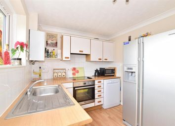 Thumbnail 2 bed semi-detached house for sale in Bridger Way, Crowborough, East Sussex