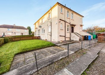 2 bed flat for sale in Percival Street, Kirkcaldy, Fife KY2