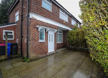 Thumbnail 3 bed semi-detached house to rent in Windsor Avenue, Irlam, Irlam Manchester