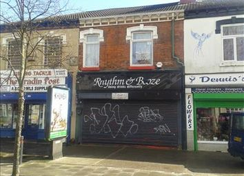 Thumbnail Retail premises to let in 143 Hainton Avenue, Grimsby