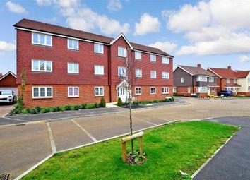 2 bed flat for sale in Broke Wood Way, Maidstone, Kent ME16