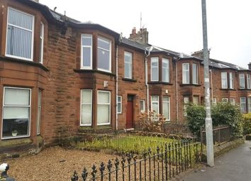 Thumbnail 2 bed flat for sale in Mclelland Drive, Kilmarnock, East Ayrshire