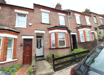 Thumbnail 5 bed terraced house for sale in Tennyson Road, Luton