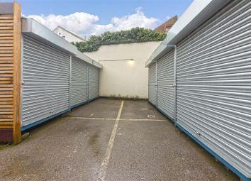 Thumbnail Parking/garage to let in Storage Units, Elm Road, Worthing