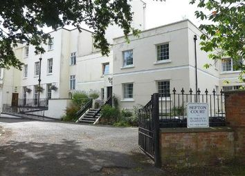 Thumbnail 1 bed flat to rent in Sefton Court, Plantation Terrace, Dawlish, Devon