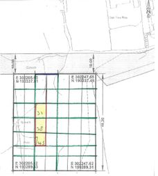 Thumbnail Land for sale in Gwaun Bedw, Porth