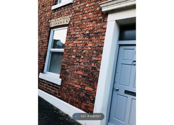 Thumbnail 2 bedroom terraced house to rent in Wetheral Street, Carlisle